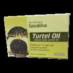 Jual sabun turtel oil tazakka murah surabaya sidoarjo