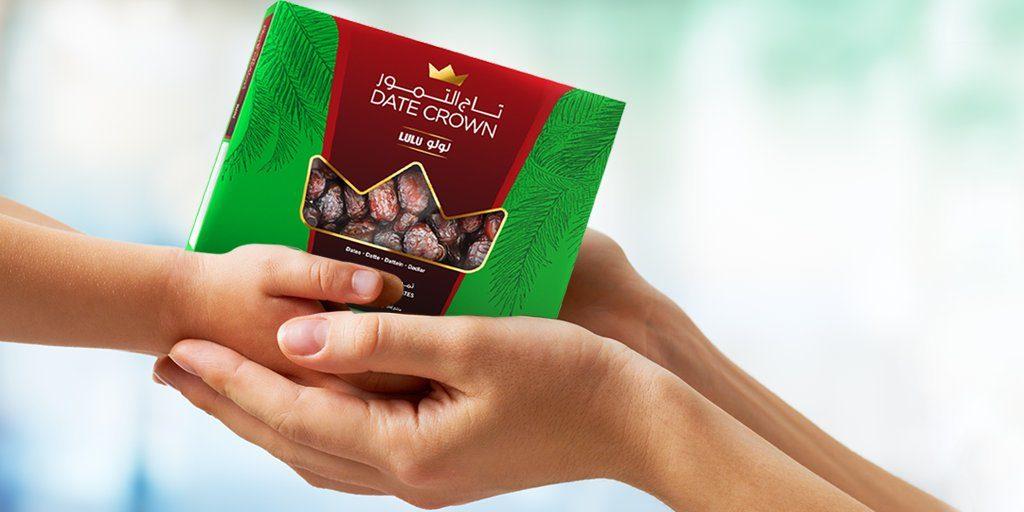 Supplier Kurma Date Crown Lulu Murah Surabaya Sidoarjo Malang