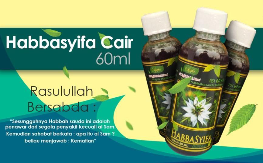 Grosir Minyak Jintan Hitam Habbatussauda habbasyifa surabaya sidoarjo