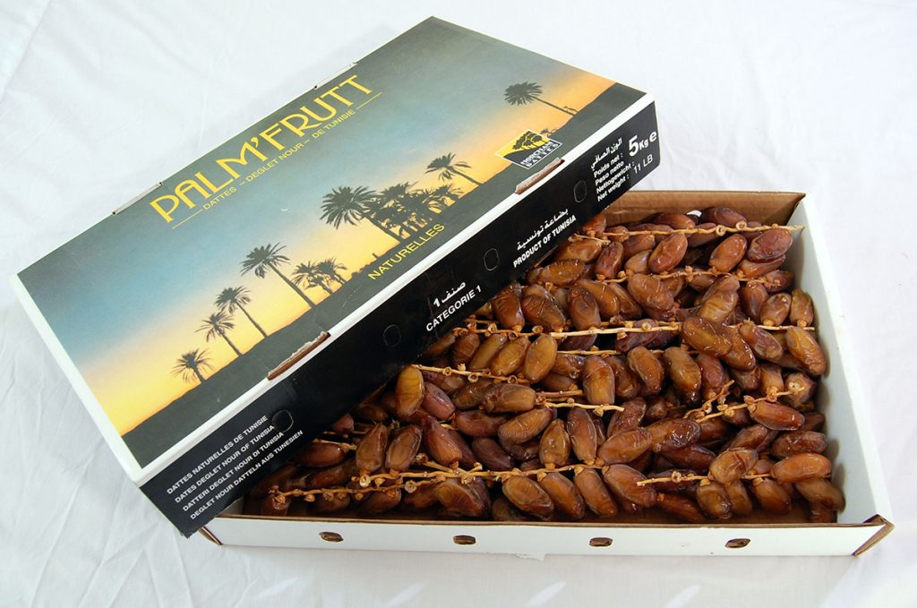 Jual Kurma Palm Fruit 5 kg surabaya sidoarjo