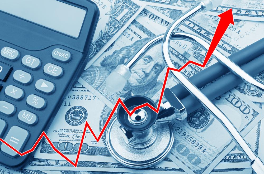 kenaikan biaya pengobatan diabetes setiap tahun