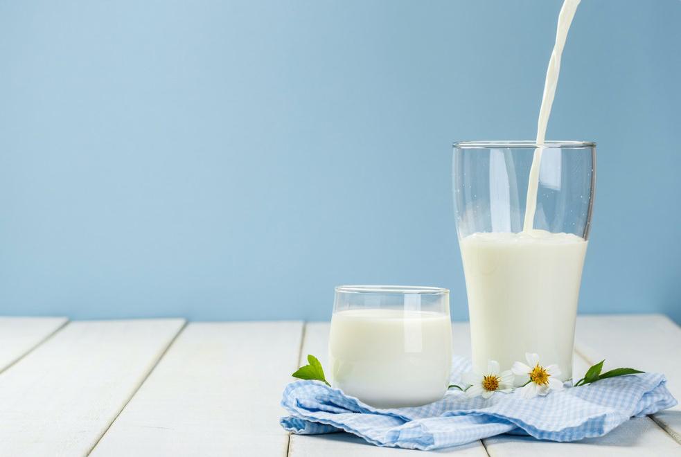 susu dan makanan bagi penderita diabetes