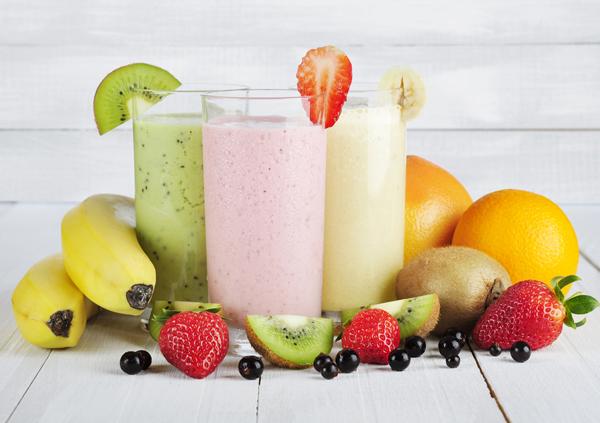 minuman dan makanan bagi penderita diabetes